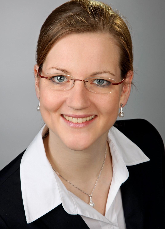Monika Frenker